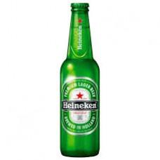 Cerveja Heinecken